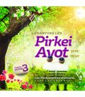 CD Chantons le Pirkei Avot Chapitre 3