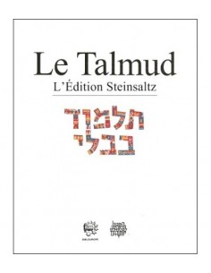 TALMUD CHABBAT 4T XXXV
