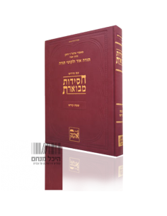 Hassidout mevoeret Chabbat