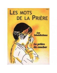 MOTS DE LA PRIERE T3