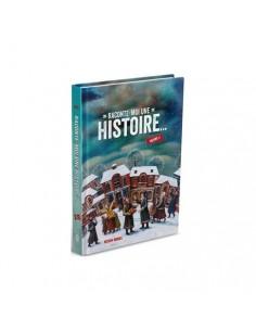 RACONTE - MOI UNE HISTOIRE...