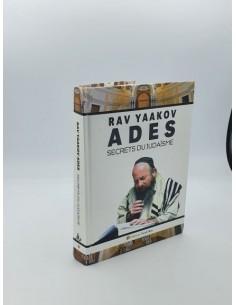 Rav Yaakov Ades