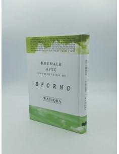 Houmach avec SFORNO - Vayikra