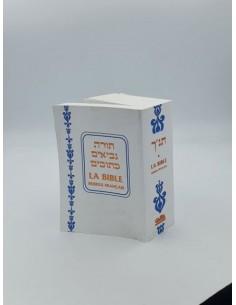 La Bible hébreu-français  ed. GALLIA