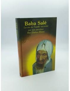 Baba Salé - La vie du Tsadik racontée