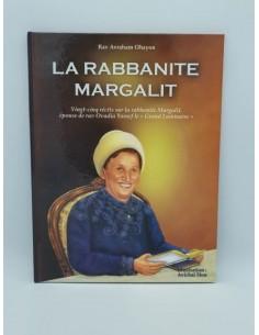La Rabbanit Margalite