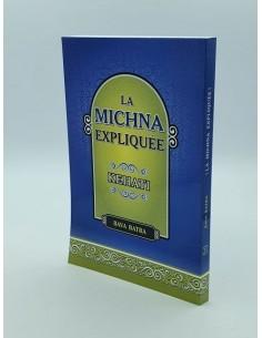 La Michna expliquée KEHATI - Bava Batra
