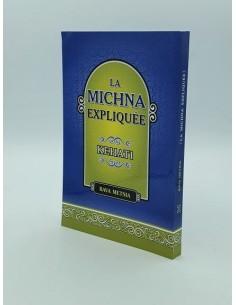 La Michna expliquée KEHATI - Bava Metsia