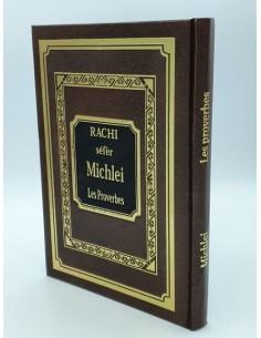 Rachi Séfèr Michlei