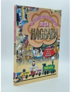 Raconte-moi l'histoire de la Haggada