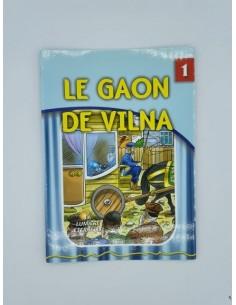 Le Gaon de Vilna