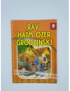 Rav 'Haim Ozert Grodzinski