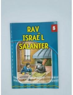 Rav Israel Salanter