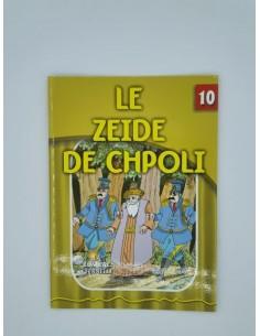 Le Zeide de Chpoli