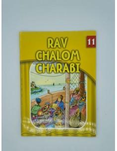 Rav Chalom Charabi