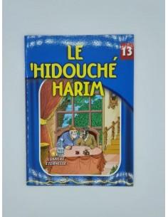 La lumière éternelle - Le 'Hidouche Harim