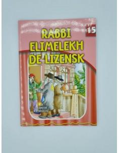 Rabbi Elimelekh de Lizensk