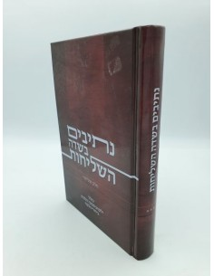 Netivim Hachli'hout - 3