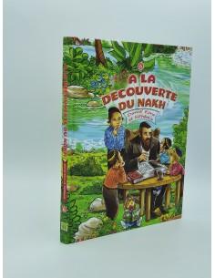 A la decouverte du Nakh - Volume 6