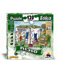 Puzzle -Soucot- 120p