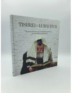Tishrei in Lubavich -...