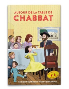 Autour De La Table De Chabat