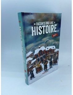 Raconte-moi une Histoire Vol 4