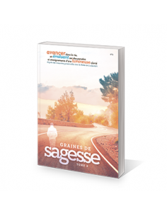 Graines de sagesse – Volume 2