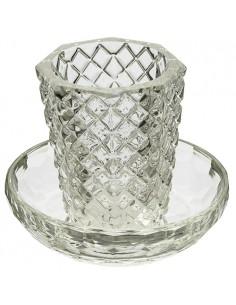 Coupe de vin en cristal