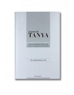 LEÇONS DE TANYA VOL.1