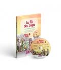 La BD 3 + CD