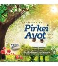 CD Chantons le Pirkei Avot Chapitre 2