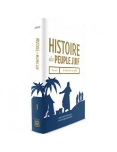 Agrandir l'image Histoire Du Peuple Juif - Vol. 1