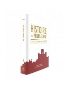 Histoire Du Peuple Juif - Vol. 2